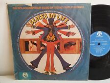 THE RAY CHARLES SINGERS Slices of life LIMING RECORD LM 2336 ASIE ( Pays ?? )