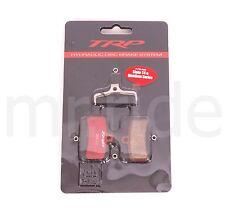 TRP Bike Q20.11 Disc Brake Pads w/ Spring 1 pair -Quadiem SL, Slate T4 NIB