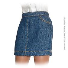 1/6 Phicen, Hot Toys, Kumik, Cy Girl, ZC, TTL, NT - Female Denim Medium Skirt