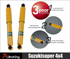 Ford Courier PC,PD,PE,PG,PH. 2WD & 4WD  Ute  Front STD  Shock Absorbers
