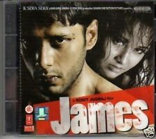 (93U) Kaustubh.Com, James - 2005 CD