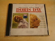 CD / TWO CLASSIC ALBUMS FROM DORIS DAY - LATIN FOR LOVERS / LOVE HIM
