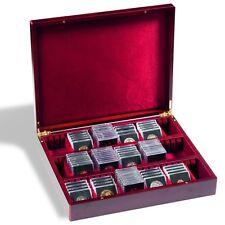 339637 Leuchtturm Sammelkassette VOLTERRA VARIO 3 für Uhren, QUADRUM, Modelautos