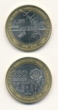 Cape Verde / Kap Verde - 250 Escudos 2015 UNC - Bimetall Sondermünze