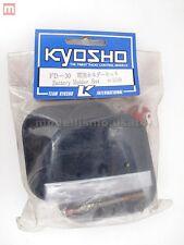 Kyosho FD-30 Soporte Batería Battery Soporte Conjunto modelado