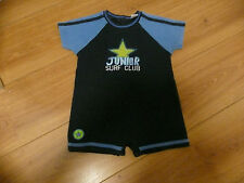 Boys Romper - Adams - 6-9 month
