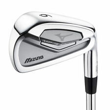 Mizuno Steel Shaft Iron Golf Clubs