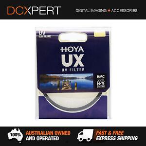 HOYA 62MM UX UV FILTER (62UXUV)