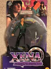 ToyBiz Autolycus Xena Warrior Princess 6 in Action Figure King of Thieves New