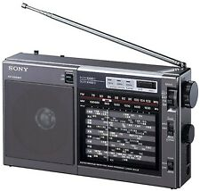 New Sony ICF-EX5MK2 FM / AM Portable Radio Best Deal Japan import With Tracking