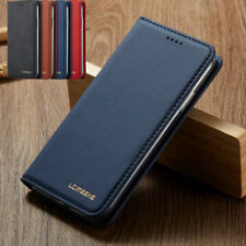 Luxury Flip Leather Wallet Cover Phone Case For Samsung S10 Plus S20 A51 A71 A41