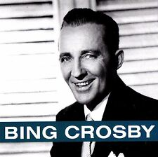 BING CROSBY 15 Tracks Collection CD Fox Music Neu & OVP