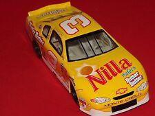 Action 2002 Chevrolet Monte Carlo #3 Dale Earnhardt Jr Nilla Wafers/Nutter...