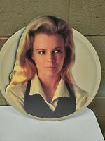 Vintage Rare HTF Blockbuster Headshot Display 21x24 1998 Kim Basinger (i30)