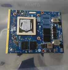 DELL Alienware M17X R5 M18X R3 Nvidia GTX 765M GDDR5 2GB GPU Video VGA Card