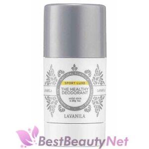 Lavanila The Healthy Deodorant Sport Luxe Solid Stick 1.0oz / 28g