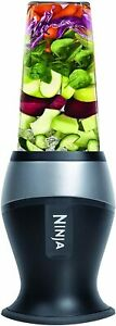 Ninja Fit Personal Blender For Shakes Smoothies Food Prep 700 Watts With 2 Cups