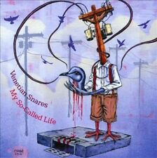 New listing My So-Called Life, Venetian Snares, New