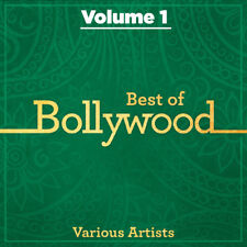 Various Artists : Best of Bollywood - Volume 1 CD (2015) ***NEW***