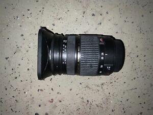 Tamron 28-75mm F/2.8 Lens EF