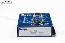 Koyo B 1212 Needle Roller Bearing Open No Oil Hole B1212 34 X 1 X 34 Japan