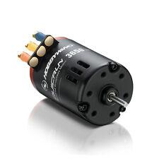 Hobbywing QuicRun-3650 G2 Brushless Motor 21.5T 1800KV Sensored Rock Crawler