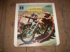 Easy Rider, Peter Fonda Vintage Disco de vídeo, Excelente Estado, artículo de coleccionistas