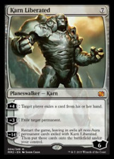 Magic: the Gathering - Karn Liberated 004/249 - Modern Masters 2015