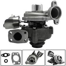 Turbocharger For Ford FOCUS 1.6 DIESEL TDCi DV6 110PS GT1544V 753420 Turbo UK