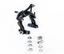 Brompton Brake Caliper with SwissStop Pads for front or rear use