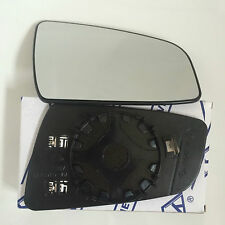 Vauxhall Zafira  2005-2009 Right side Heated Wing Door Mirror Glass Top Quality