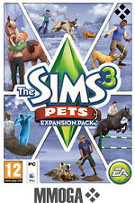 The Sims 3: Animali e Co - EA Origin DLC Codice digitale - PC Espansione - IT