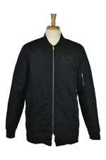 Under Armour Men Coats & Jackets Bombers MED Black Polyester