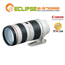 New Canon EF 70-200mm 70-200 f/2.8 F2.8 L USM