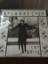 Rosanne Cash The Wheel Cd
