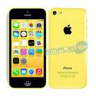 Apple iPhone 5c 16gb giallo GRADO A + garanzia + accessori + fattura