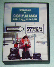 Serie tv Doctor en Alaska (pregunta antes de comprar!!)