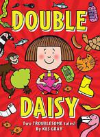 Double Daisy (Daisy Fiction), Gray, Kes, Very Good Book