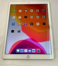 Apple iPad Pro 2nd Gen A1670 MP6G2LL/A 12.9'- 256GB GOLD  11-2E