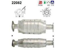 EU4 KAT Katalysator HONDA CR-V III 2.2i-CTDi 103KW RE6 N22A2 2006//09-2009//09