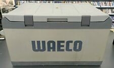 WAECO CF-80AC FRIDGE/FREEZER-80 LITRE Portable Cooling For Car/Caravan/wagon 12V