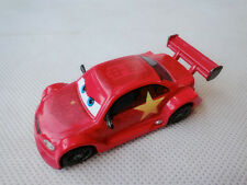 Mattel Disney Pixar Cars Long Ge Metal Toy Car New Loose