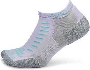 Thorlos Experia 254230 Women's Thin Cushion Running Low Cut Socks Size XS
