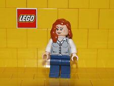 Lego Lois Lane Split from Set 76009 NEW