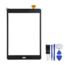 9.7 inch for Samsung Galaxy Tab A SM-T555 Black Digitizer Touch Screen Panel
