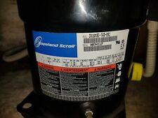 Compressore Copeland Scroll ZR16M3E-TWD-551