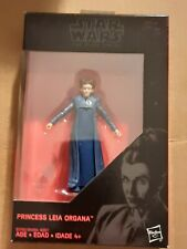 Star Wars Black Series Walmart exclusive Princess Leia Organa 4 inch figure NEW