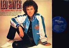 LEO SAYER The Show Must Go On LP Vinyl Pickwick SHM 3035 1980 UK @N/M-V/G@