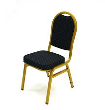 CY-16 Blue Banquet Chairs, Banqueting Chairs, Wedding Chairs, Conference Chairs