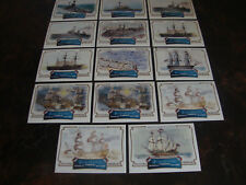 2011 Topps Allen & Ginter Baseball---Floating Fortresses---Lot Of 14---See List